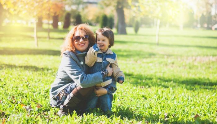 Macierzyństwo i umysł niespokojnej mamy