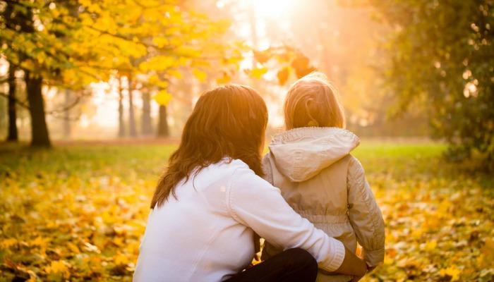Już nie pozwolę, by moje traumatyczne wspomnienia z dzieciństwa dyktowały moje rodzicielstwo