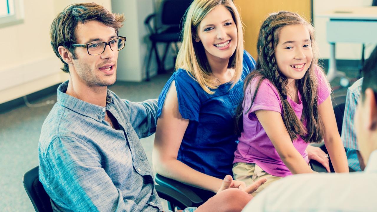 Kiedy Twoje dziecko powinno zacząć uczęszczać na spotkania IEP?  Teraz.