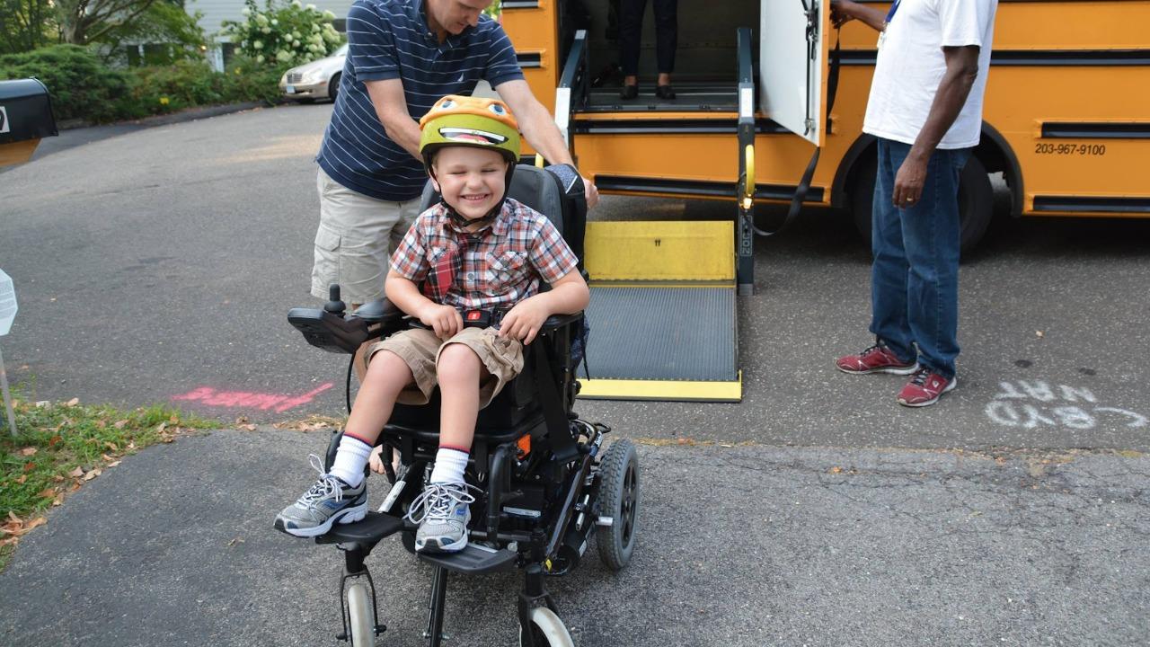 Kiedy Twoje niepełnosprawne dziecko rozpoczyna naukę w szkole