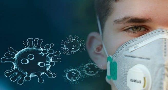 """Koronawirus przenosi się drogą powietrzną: nie martw się, nowy filtr powietrza może natychmiast """"złapać i zabić"""" wirusa"""