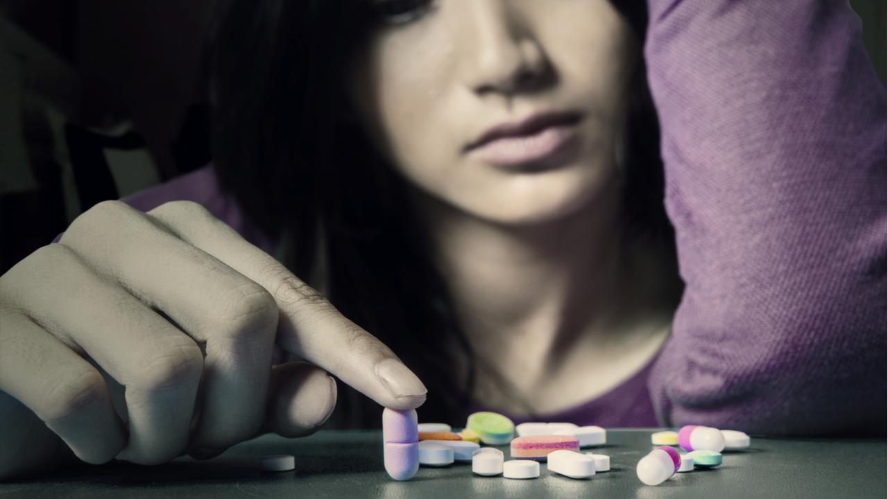 Kryzys opioidowy w naszym kraju i zaskakujący powód, dla którego nasze nastolatki się uzależniają
