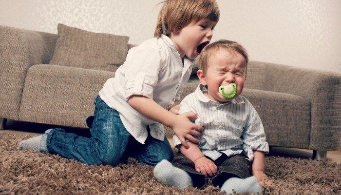 List do mojego malucha: proszę, przestań płakać dziecku