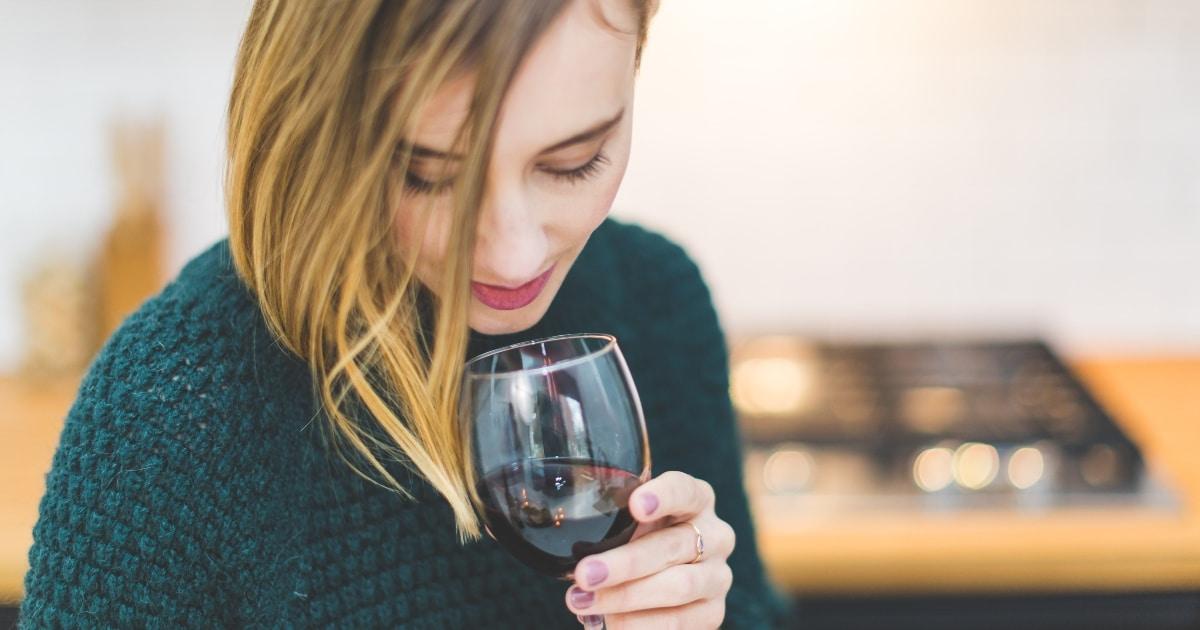 alkohol podczas karmienia piersią