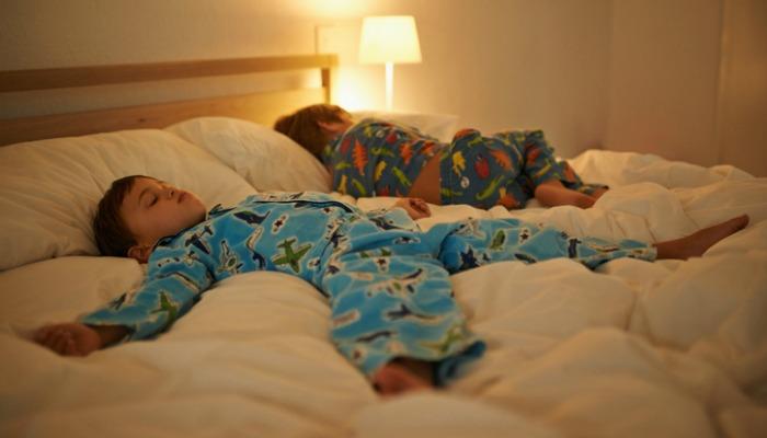 Trening snu