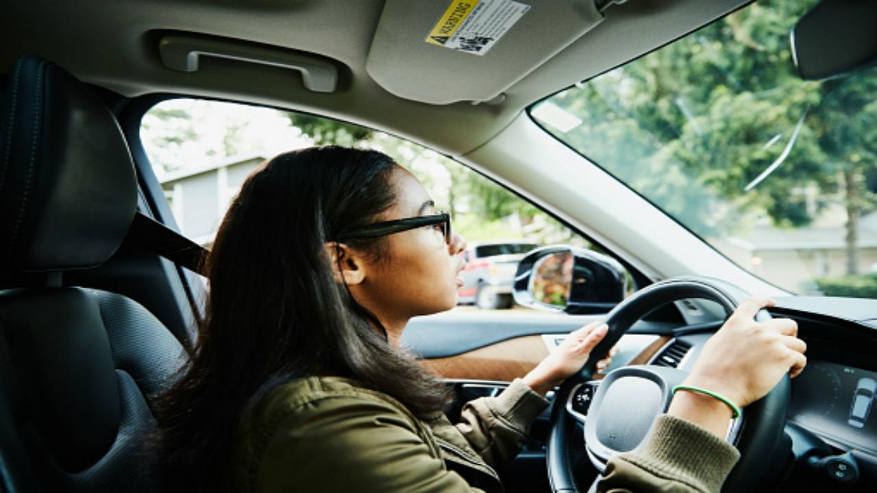 Dlaczego nastolatki nie prowadzą