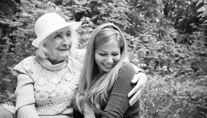 W obliczu mojego strachu przed chorobą Alzheimera