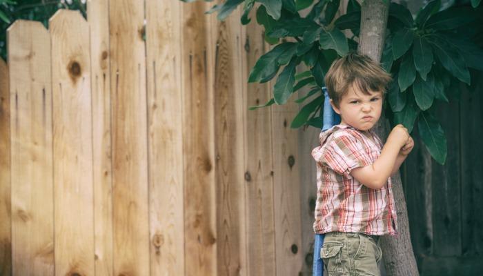 Nawet dobrzy rodzice mogą wychowywać złych dorosłych