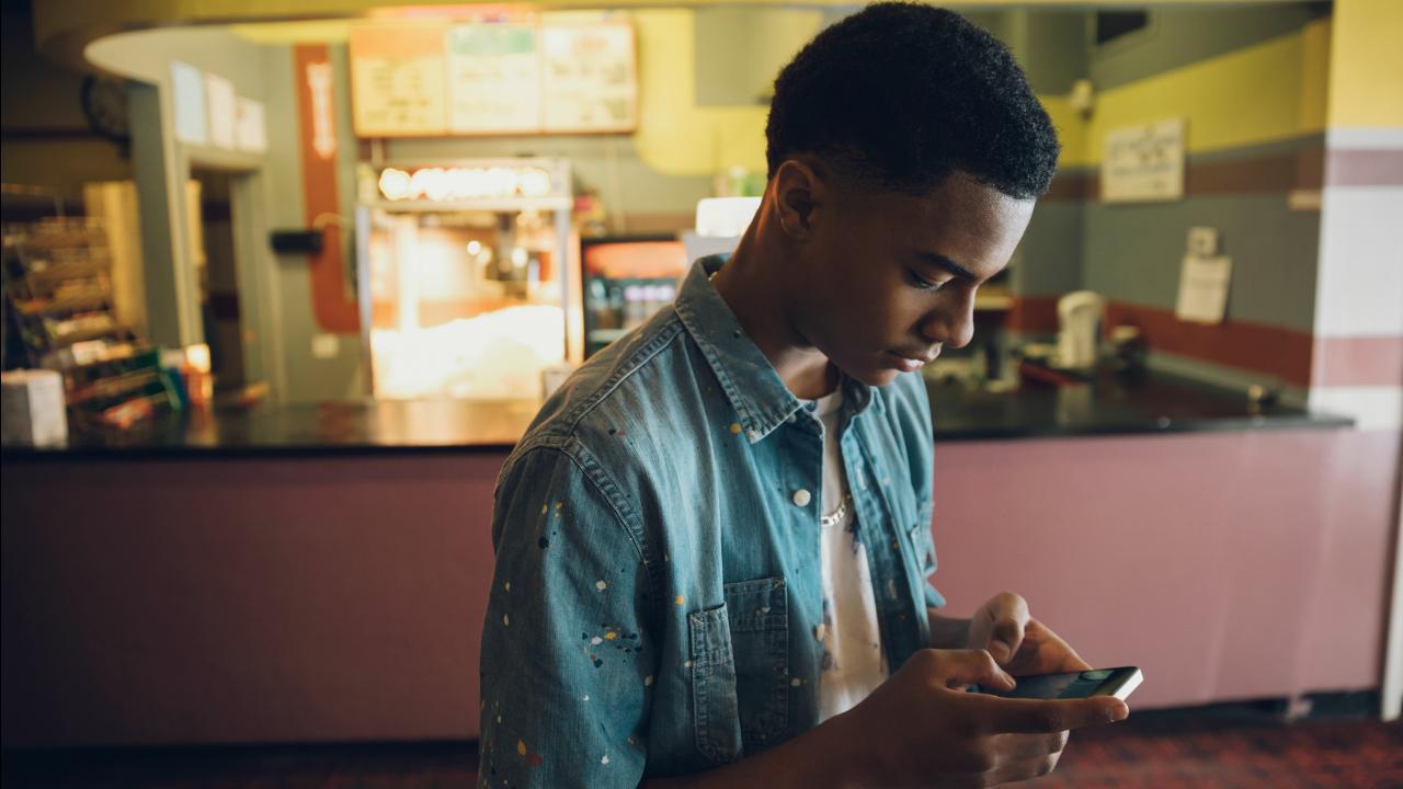 aplikacje do rozmów telefonicznych dla nastolatków