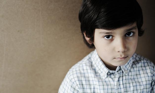 Oznaki i objawy autyzmu u dzieci