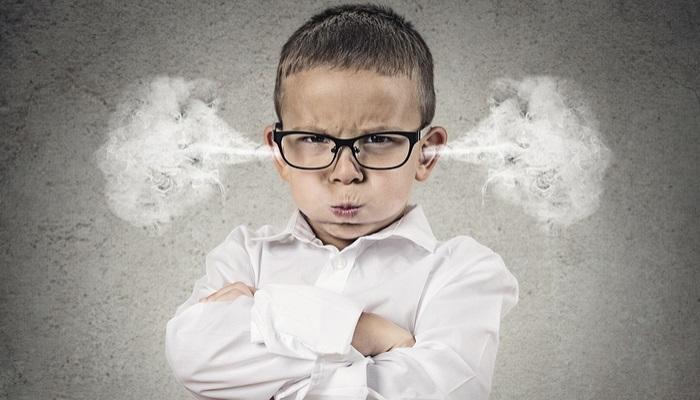 Plusy i minusy wychowywania apodyktycznego dziecka