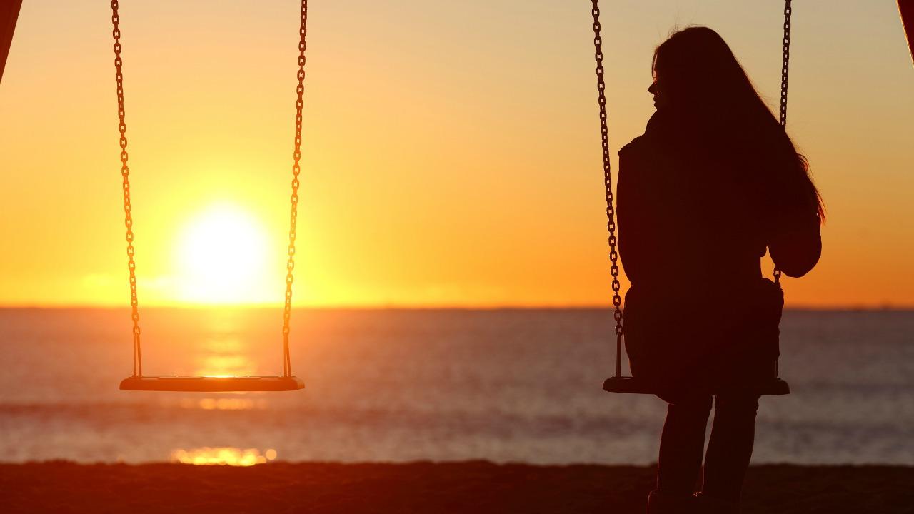mąż obwiniał mnie o śmierć dziecka