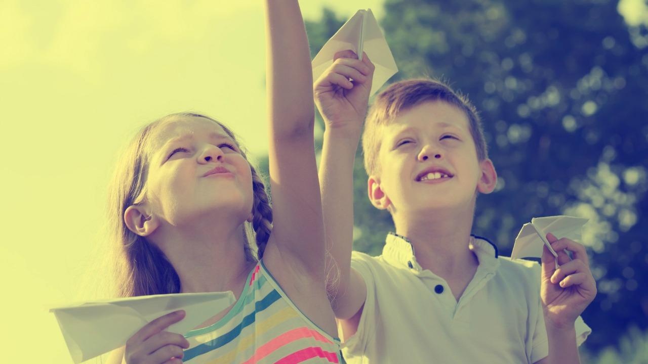 życzliwość dzieci