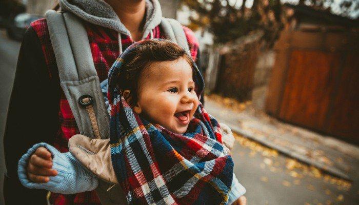 Przywiązanie do rodziców z czystego lenistwa