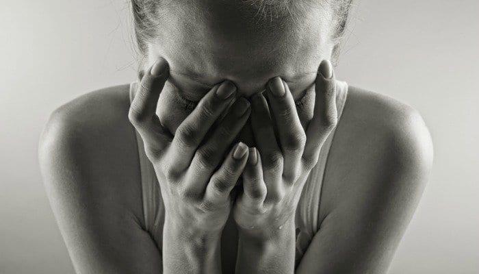 Psychoza poporodowa sprawiła, że pomyślałem o krzywdzeniu dziecka