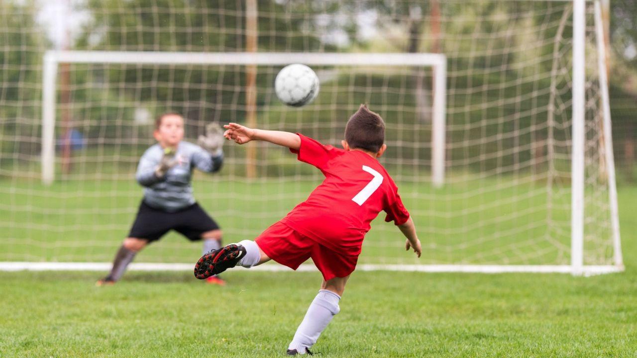 gry sportowe dla dzieci