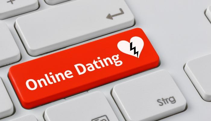 Zerwanie z randkami online