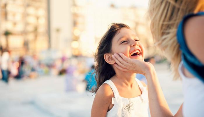 Tajemnice rodzicielstwa, których nikt ci nie mówi