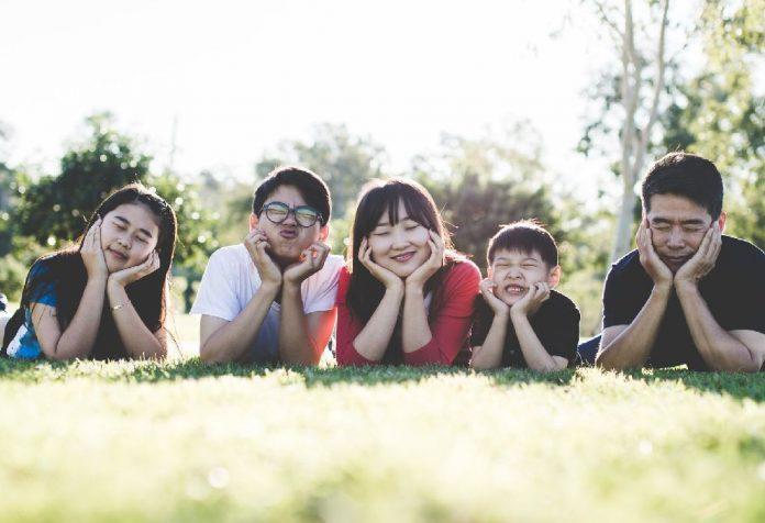 sposoby uczynienia adoptowanego dziecka częścią rodziny