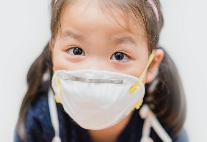 Szkodliwy wpływ zanieczyszczenia powietrza na zdrowie i rozwój dziecka
