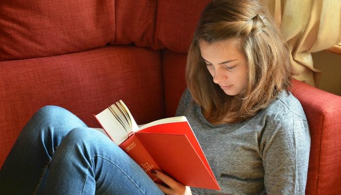 Szkoła domowa wzmacnia moją nastoletnią córkę