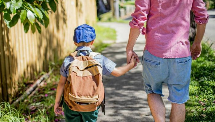 Szkoły muszą oczekiwać, że tatusi też się pojawią