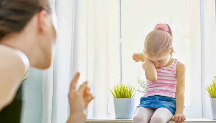 Rodzicielstwo, gdy masz temperament