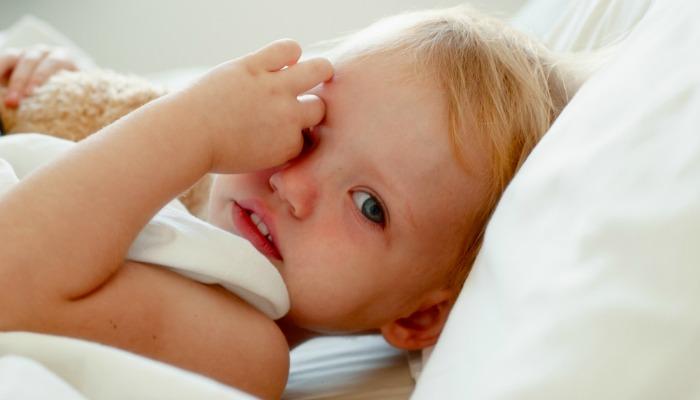 Scary Mommy Toddler Miesiąc 15 Tydzień 3