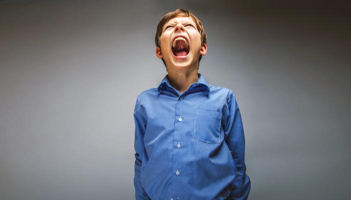 Kiedy rodzicielstwo sprawia, że jesteś hiperkrytyczny wobec swoich dzieci