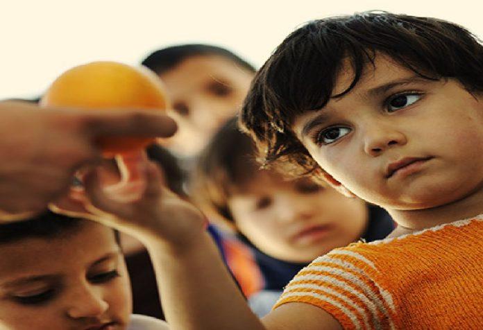 Wyjaśnianie przedszkolakom poprawiania czasu