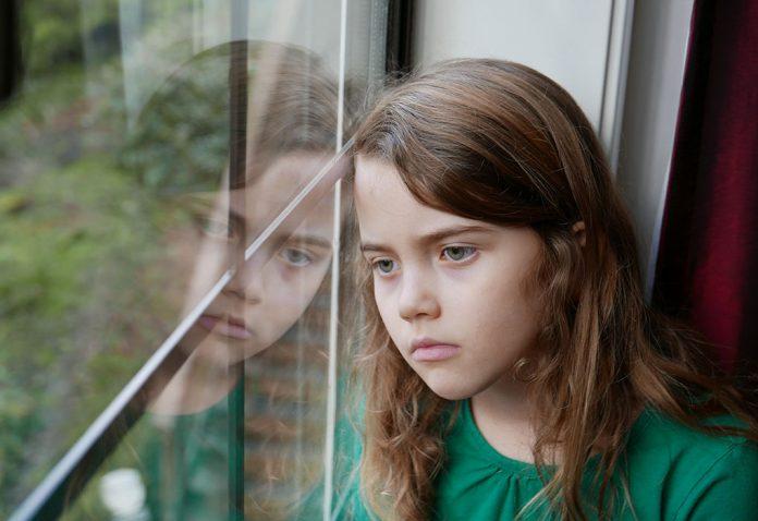 Zespół stresu pourazowego (PTSD) u dzieci
