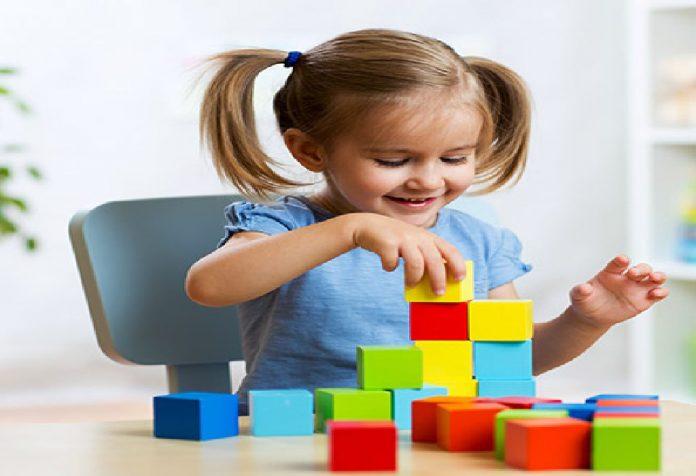 Klocki i zabawki konstrukcyjne dla przedszkolaków